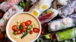 Những món ăn hấp dẫn nhất của ẩm thực Đông Nam Á, Việt Nam đứng thứ 2