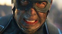 Ngày đầu công chiếu tại Việt Nam, Avengers lập kỷ lục doanh thu 30,7 tỷ
