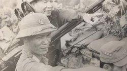Đại tướng Lê Đức Anh và sáng tạo trong trận bảo vệ cơ quan đầu não