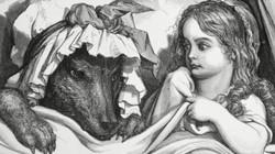 """Trường học gây tranh cãi vì loại """"Cô gái quàng khăn đỏ"""" và """"Công chúa ngủ trong rừng"""" khỏi thư viện"""