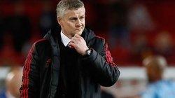 M.U bị Chelsea thủ hòa khi De Gea lại mắc lỗi, HLV Solskjaer nói gì?