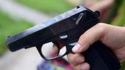 Điều tra nhóm người nổ súng tại trường gà khiến 1 người bị thương