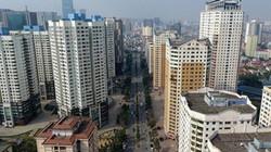 Đề xuất nộp phí bảo trì chung cư trong 60 tháng