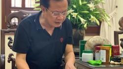 Nhật ký chiến trường của nguyên Bí thư Hà Nội Phạm Quang Nghị