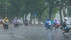 Thời tiết ngày 30/4: Cảnh báo mưa giông diện rộng ở Bắc Bộ