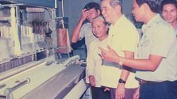 """""""Câu lạc bộ giám đốc"""", sáng kiến của cố Thủ tướng Võ Văn Kiệt sau 1975"""