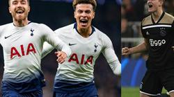 Lực lượng Tottenham vs Ajax: Spurs nát như tương