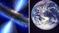 Chuyên gia: Có hố đen tồn tại ở nơi không ngờ ngay trên Trái đất?