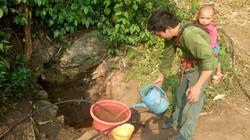 Sơn La: Thức ì ọp cả đêm canh từng giọt nước ở vùng đất khát