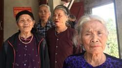 Những nữ dân quân anh hùng xứ Thanh bắn rơi máy bay Mỹ