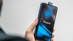 Sốc với thảm họa dành cho smartphone như viên gạch của Energizer