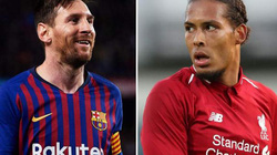 Siêu trung vệ của Liverpool tiết lộ bí quyết phong tỏa Messi
