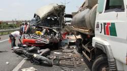 16 người chết vì TNGT trong ngày cuối cùng nghỉ lễ 30.4-1.5