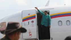 Phản ứng của Nga về cuộc đảo chính ở Venezuela