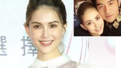 Cô vợ lai Tây kém 15 tuổi đẹp như thiên thần khiến Châu Kiệt Luân mê mệt
