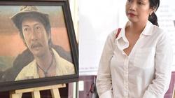 Ốc Thanh Vân và các đồng nghiệp khóc thương khi đến viếng nghệ sĩ Lê Bình