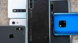 Apple loay hoay với doanh số iPhone sụt giảm mạnh, Huawei tăng sốc