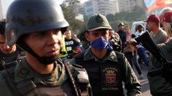 Nga cảnh báo hậu quả nghiêm trọng nếu Mỹ còn can thiệp vào Venezuela