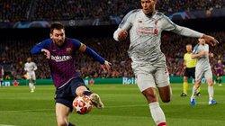"""Kèm Messi - Suarez bất thành, """"bom tấn"""" 75 triệu bảng của Liverpool bị """"ném đá"""""""