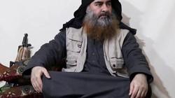 Vì sao Mỹ treo thưởng 25 triệu USD vẫn không thể lần dấu thủ lĩnh tối cao IS?