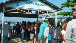 Quảng Nam lên tiếng việc Đà Nẵng dự kiến đưa khách ra Cù Lao Chàm