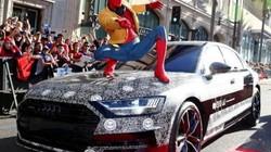 """Top 9 siêu xe xuất hiện ở """"thế giới Marvel"""" trong suốt 11 năm qua"""