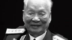 Gia đình Đại tướng Lê Đức Anh muốn miễn nhận tiền phúng viếng