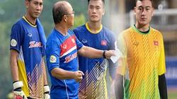"""HLV Park Hang-seo """"đau đầu"""" vì điều chưa từng thấy của bóng đá Việt Nam"""