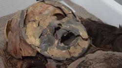 Phát hiện xác ướp cổ nhất thế giới tại nơi không ai ngờ tới