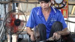 Kiên Giang: Người thợ rèn cuối cùng trên vùng đất U Minh Thượng