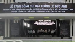 TP.HCM phân luồng nhiều tuyến đường phục vụ lễ tang Đại tướng Lê Đức Anh