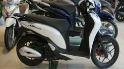 Bảng giá xe máy Honda tháng 5/2019: Vẫn đội giá cao ngất
