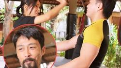 Johnny Trí Nguyễn mách bạn nữ cách tự vệ khi bị quấy rối tình dục