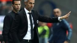 Bị Chelsea cầm hòa, HLV của Frankfurt gửi thông điệp quyết đấu