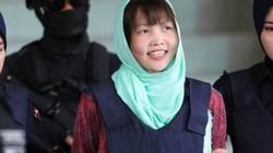 Đoàn Thị Hương được trả tự do, trở về Việt Nam