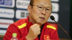 HLV Park Hang-seo nói gì về cơ hội dự World Cup 2022 của ĐT Việt Nam?