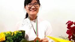 """Cô gái vàng Sinh học Việt Nam """"ẵm"""" học bổng 7 tỷ từ """"hồ sơ cá tính"""""""
