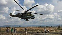 Đại chiến Syria: Khủng bố bắn vào căn cứ không quân Nga