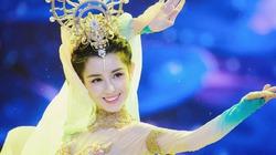 """Các cô gái dân tộc thiểu số Trung Quốc đẹp tới mức khiến """"hoa nhường nguyệt thẹn"""""""