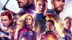 """Ai trong dàn sao """"Avengers: Endgame"""" nhận tiền thù lao lên tới 2.400 tỷ?"""