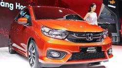 Chuẩn bị cập bến, xe giá rẻ Honda Brio sắp ra mắt thị trường