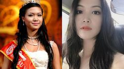 Cuộc sống Hoa hậu Thùy Dung thế nào sau 11 năm đăng quang?