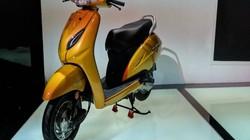 Xem trước xe ga Honda Activa 6G giá trên 18 triệu đồng