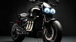Hàng khủng 2020 Triumph Rocket 3 TFC trình làng, giá 674 triệu đồng