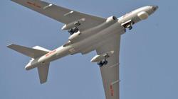 Lộ diện máy bay ném bom chiến lược mới nhất của Trung Quốc