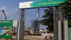 Căn hộ tại dự án Đức Long Golden Land bị dừng chuyển nhượng