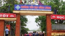 Vụ cầm dao tấn công trường học: Chủ tịch huyện trấn an phụ huynh