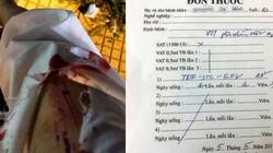 Cô gái phải điều trị phơi nhiễm HIV vì bị kẻ lạ dùng vật nhọn tấn công