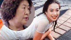 """""""Bom sex gốc Việt"""" bị mẹ chồng lên truyền hình chê ở điểm này"""