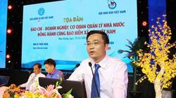"""Ai giới thiệu """"nhà báo quốc tế"""" Lê Hoàng Anh Tuấn làm hội viên Hội Nhà báo?"""